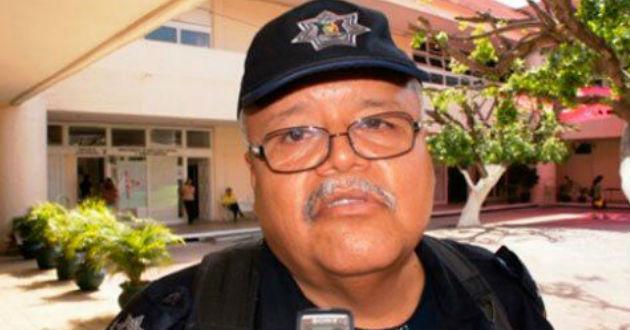 Niega ex mando de Iguala participar en desaparición de los '43'