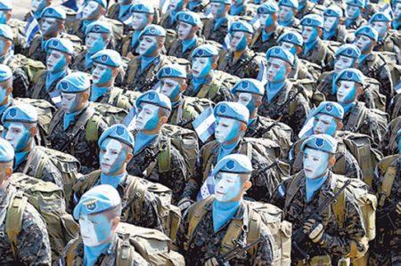 EU indaga a ejército de Honduras por narco