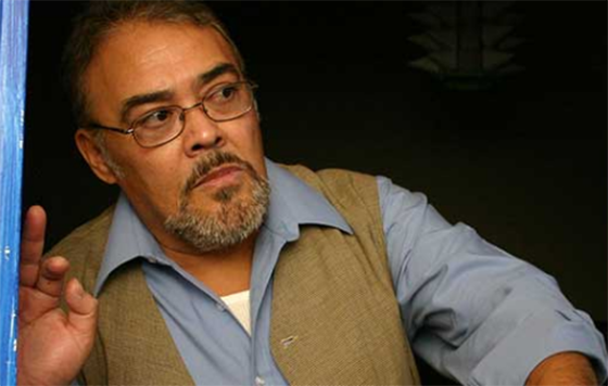Muere el escritor potosino David Ojeda; el INBA lamenta la pérdida