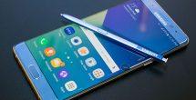Samsung ofrecerá un Galaxy S8 a los compradores del Note 7