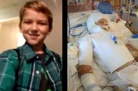 Hacen 'bullying' a niño autista, tratando de matarlo