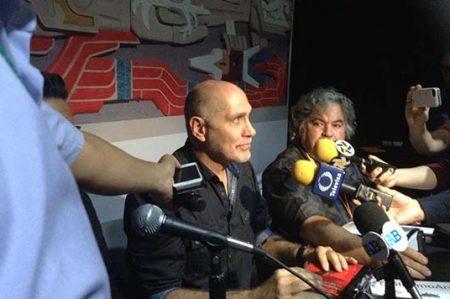 Guillermo Arriaga dedicó cinco años de su vida  a 'El Salvaje'