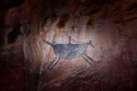 Investigadoras del INAH dialogan sobre arte rupestre en Islas Canaria