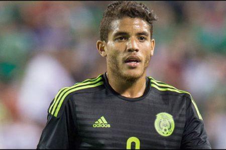 Jonathan dos Santos se convierte en jugador del Galaxy