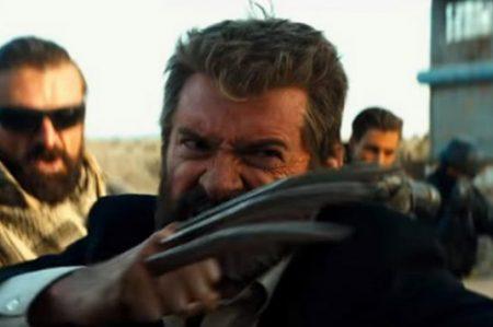 Lanzan tráiler de 'Logan', nueva cinta de Wolverine