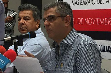 Participarán 500 comercios en el 'Buen Fin': CANACO