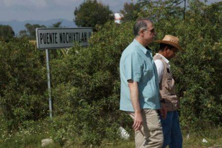 Nuevamente impiden peritaje en Nochixtlán; PGR se retira de la zona