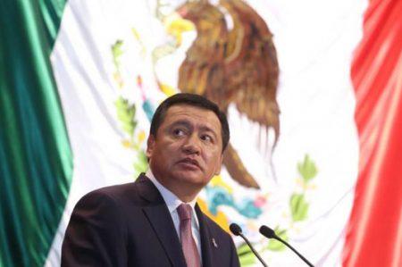 Ve Osorio en la solidaridad una fortaleza de la humanidad