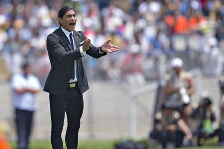 No merecíamos perder: Palencia