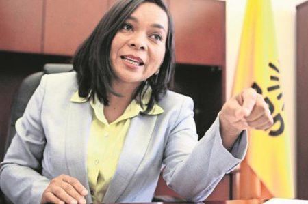 Propone PRD reducir presupuesto de partidos políticos