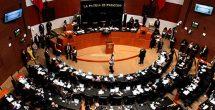 Equipara Senado importancia de China a la de EU