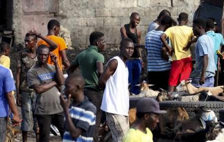 Dan concierto para recolectar medicamentos para Haití