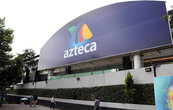 Tv Azteca pasa al canal digital 1.1