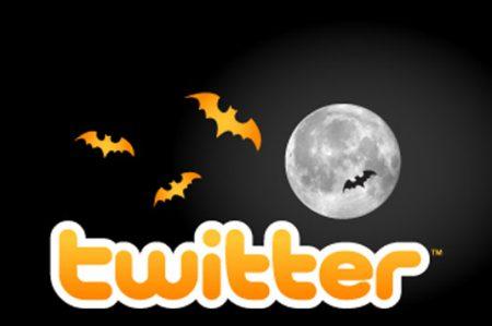 Twitter lanza edición de stickers para Halloween