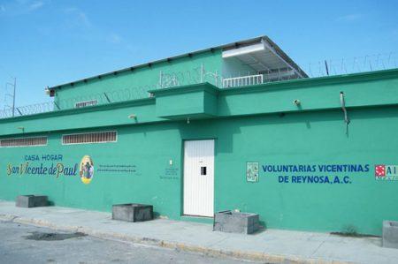 Voluntarias Vicentinas buscan  recaudar fondos para casa hogar