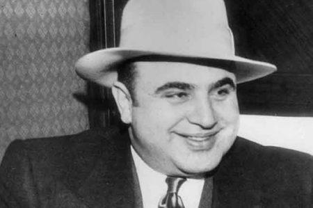 Al Capone: 10 datos del gangster más carismático en la historia