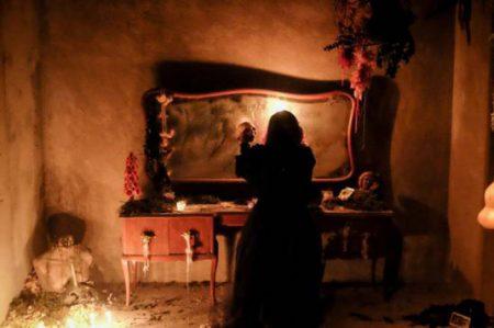 Raíces mexicanas de terror en 'Hotel de las leyendas'