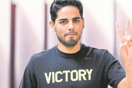 Nets de Brooklyn cortan al mexicano Jorge Gutiérrez