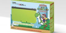 Nintendo lanza nueva 3DS de Super Mario World