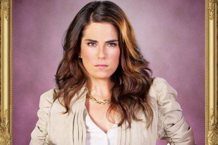 Karla Souza dedica emotivas palabras a Gonzalo Vega