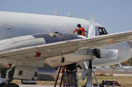 Volaris y GAP, aeronáuticas más afectadas por triunfo de Trump