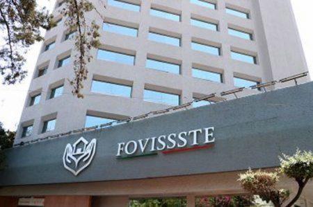Fovissste libera 30 mil créditos hipotecarios
