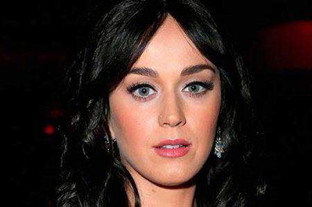 Katy Perry vivió misoginia y sexismo en su niñez