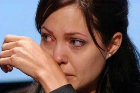 Que Angelina Jolie siente 'alivio' de que Pitt no sea investigado