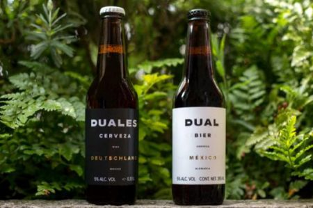 Una cerveza para unir naciones: Alemania y México