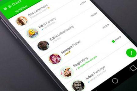 WhatsApp ya permite enviar GIFs en iOS