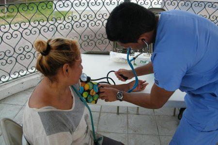 Brigsag ofrece campañas médicas de forma gratuita