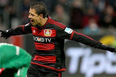 Hernández marca en victoria parcial del Leverkusen 2-0