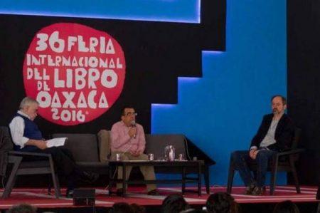 La FILO Oaxaca cancela actividades por jornada violenta
