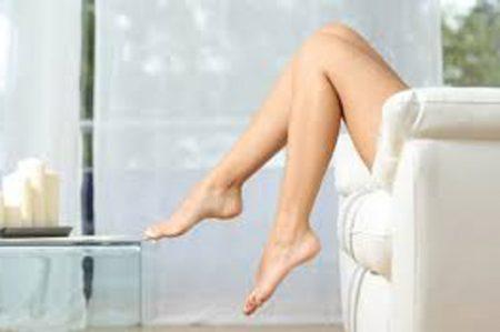 Cuatro cosas que las piernas revelan de tu salud emocional