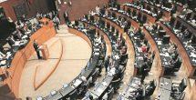 Acusan en Senado de bloquear Ley de Desaparición Forzada