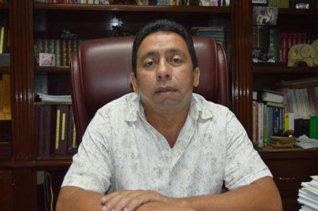 Guillermo Rosales de la AMDA es el Donald Trump Mexicano