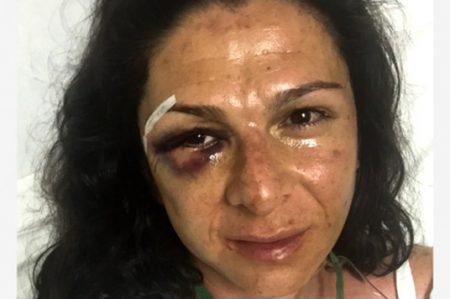 Liberan a presunto agresor de Ana Gabriela Guevara
