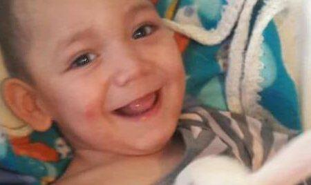 Bebé con hidrocefalia es asesinado por su madre