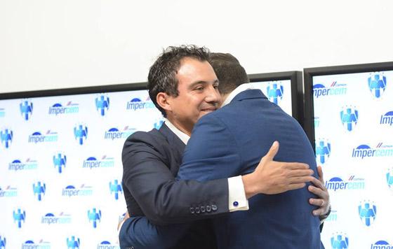 Luis Pérez deja de ser futbolista profesional