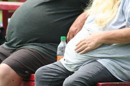 Diabetes, obesidad y sobrepeso se mantienen