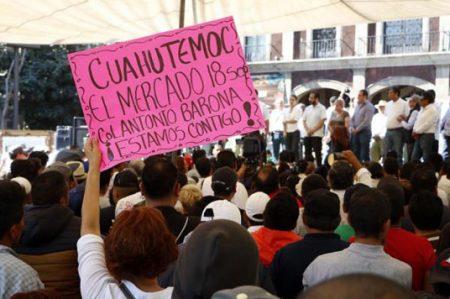 Abogados de Blanco se reservan impugnaciones contra juicio