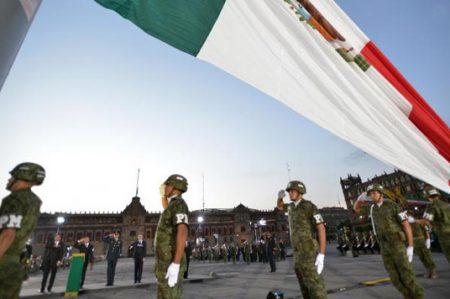 Asociación propone adaptar letra de Himno Nacional al México actual