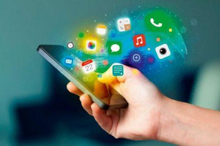 Gadgets y 'apps' que no existían hace 10 años