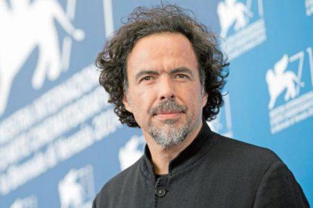 González Iñárritu también es productor