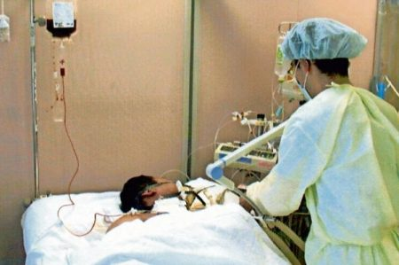 OMS: afecta hepatitis C a 150 millones en todo el mundo