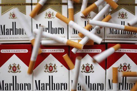 Philip Morris podría dejar de vender cigarros