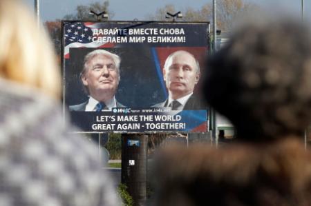 CIA concluye que Rusia intervino elección para ayudar a Trump