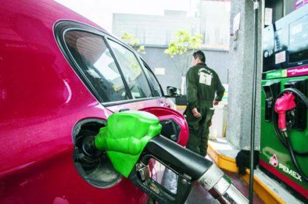 Alista Profeco 30 denuncias penales contra gasolineras