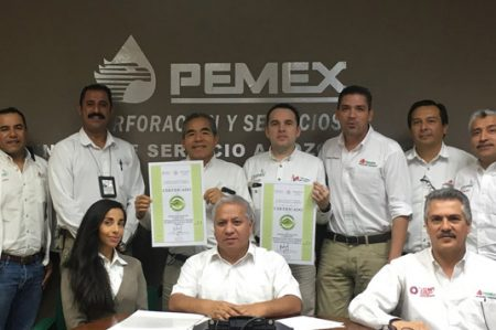 USPN adquiere certificación de industria limpia