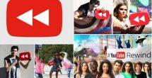 '#YouTubeRewind': Celebramos lo que viste y compartiste en 2016